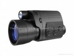 Pulsar 普爾薩爾 4x50紅外線數碼夜視儀