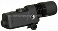Pulsar Polaris 940 Infrared Flashlight / Pulsar Polaris 805 IR Flash Light  2