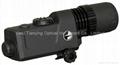 Pulsar Polaris 940 Infrared Flashlight / Pulsar Polaris 805 IR Flash Light