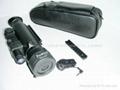 NVRS-F 2.5x50 night vision rifle scope