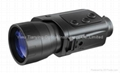 Recon 550 4x50 Digital Night Vision Scope