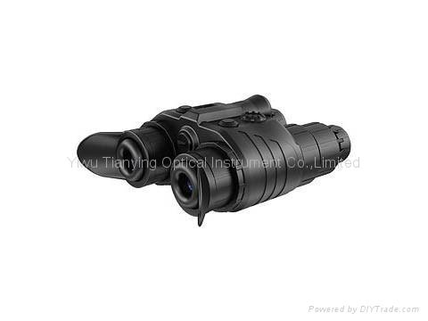 Edge 1x20 Super Gen 1+ Night Vision Goggles -3