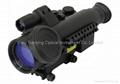 Sentinel 2.5x50 Night Vision Rifle
