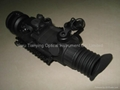 Night Vision Riflescope Phantom 4x60 (Gen. 2+)