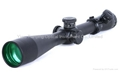 Assassin 4-20x50 Tactical Riflescopes