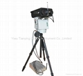 Falcon 400m Remote Control Day Night Vision CCTV IR Camera 2
