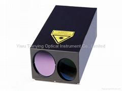 5km 1Hz Continuous Rate 1570nm Laser Rangefinder Module
