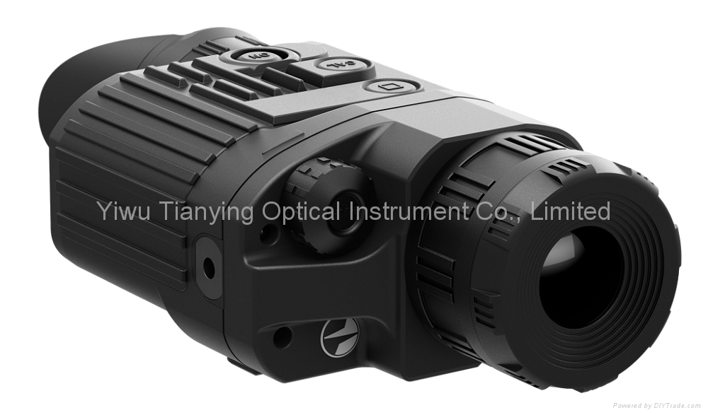 Quantum XQ19 384x288 19mm lens Thermal Imaging Scope Camera -1
