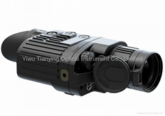 Quantum 384x288 38mm/19mm Focus Thermal Imaging Scope Camera