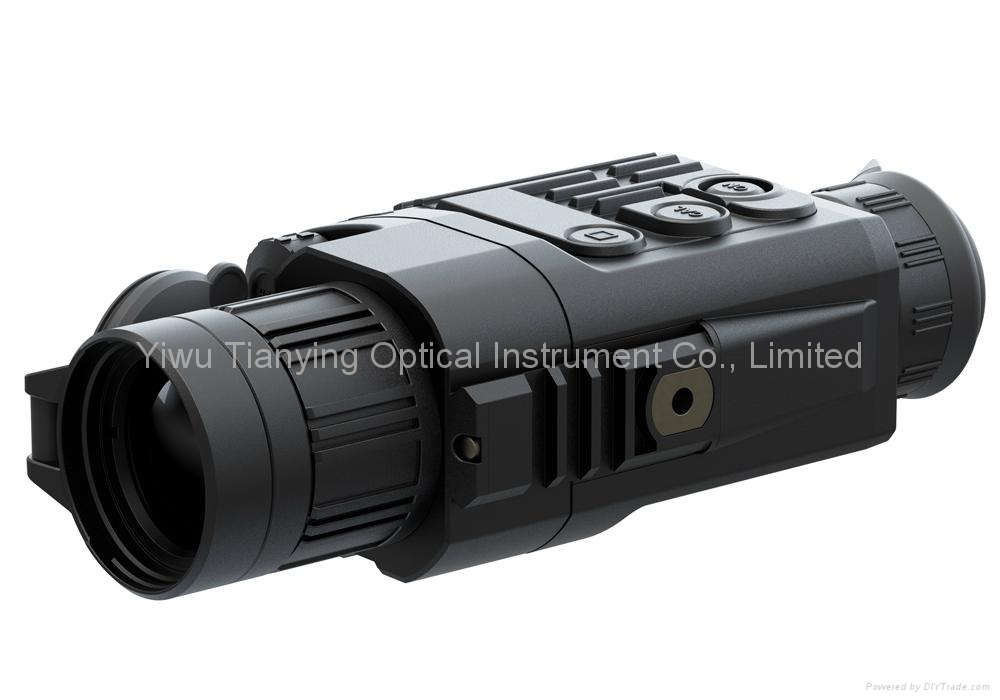 Quantum XQ38 384x288 38mm lens Thermal Imaging Scope Camera -2