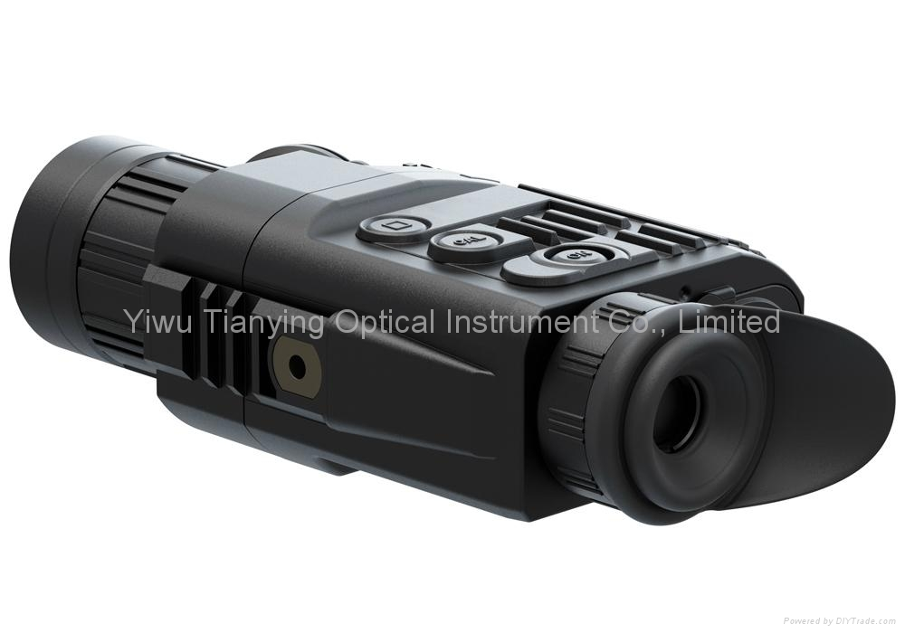 Quantum XQ38 384x288 38mm lens Thermal Imaging Scope Camera -3