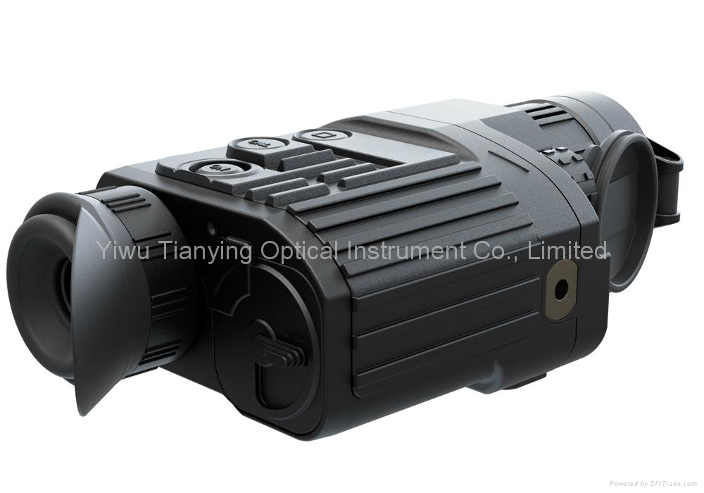 Quantum XQ38 384x288 38mm lens Thermal Imaging Scope Camera -4