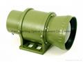 640x480 17microns 40mk 200mm lens 5000m Infrared Thermal Imaging Camera -1