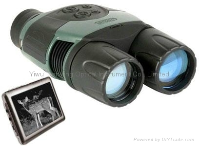 Ranger 6.5x42 Digital Night Vision