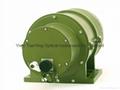 4km 640x512 45-180mm Focus Surveillance Thermal Imaging Camera -4