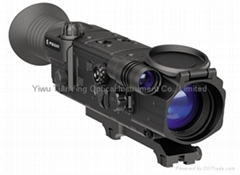 N770 4.5x50 Digital Night Vision Rifle Scope-1
