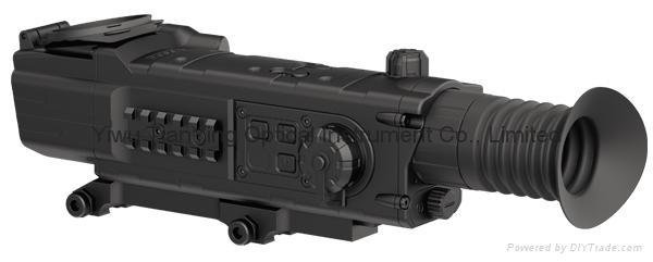 N770 4.5x50 Digital Night Vision Rifle Scope -4