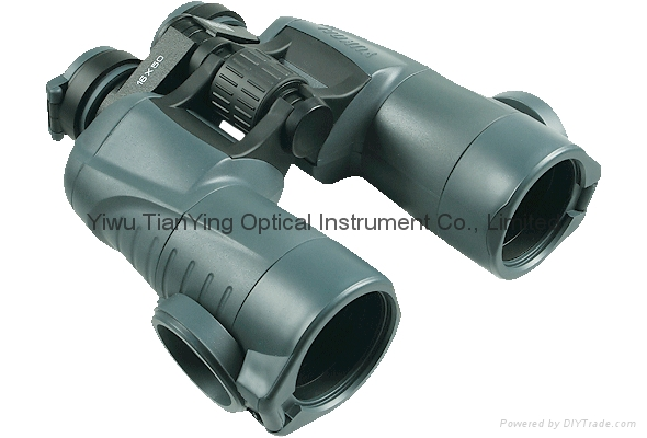 yukon Futurus 16x50 WA Porro Prism Binoculars