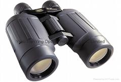YUKON 30x50极品户外广角望远镜