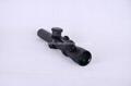 FT830 Fiber Optics Riflescope / Rifle Scope .223 Ballistic Reticle - M4/M16/AR15 -3