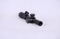 FT830 Fiber Optics Riflescope / Rifle Scope .223 Ballistic Reticle - M4/M16/AR15 -2