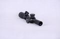 FT830 Fiber Optics Riflescope / Rifle Scope .223 Ballistic Reticle - M4/M16/AR15 -2