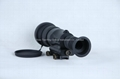 75mm lens 1000m Sniper Thermal Imaing Weapon Sight Picture - 3