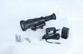 640x480 3x 800m Thermal Imaging Weapon Sights -5