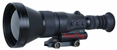 紅外熱成像槍瞄,熱成像望遠鏡
