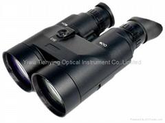 俄罗斯PN11K超二代5倍专业型手持双目红外线微光夜视望远镜