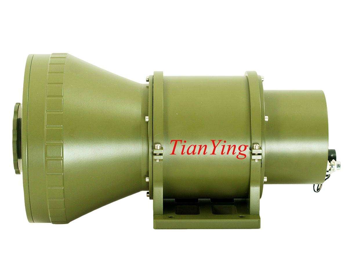 S200 2000m/5000m Uncooled Thermal Imaging Infrared Camera
