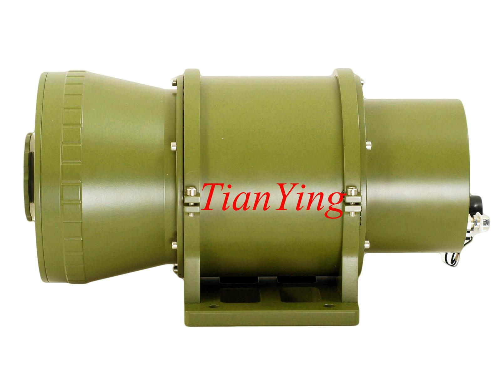 640x512 25-250mm continuous zoom 2.5km/4km/7km Surveillance Thermal Camera/ Infrared Camera/Thermal Imaging