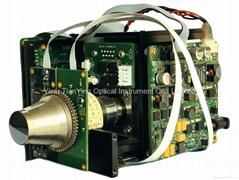 640x512 MWIR Cooled Thermal Imaging Core Camera Module