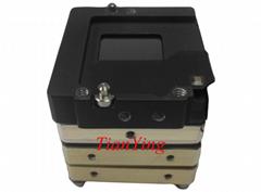 640x512像素17微米40毫克非制冷红外热成像机芯