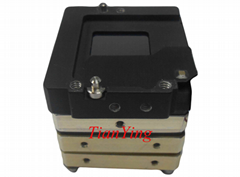 1024x768 40mk LWIR Thermal Imaging Camera Module Core