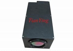 C750中波制冷紅外熱成像攝像機 - 16km/20km