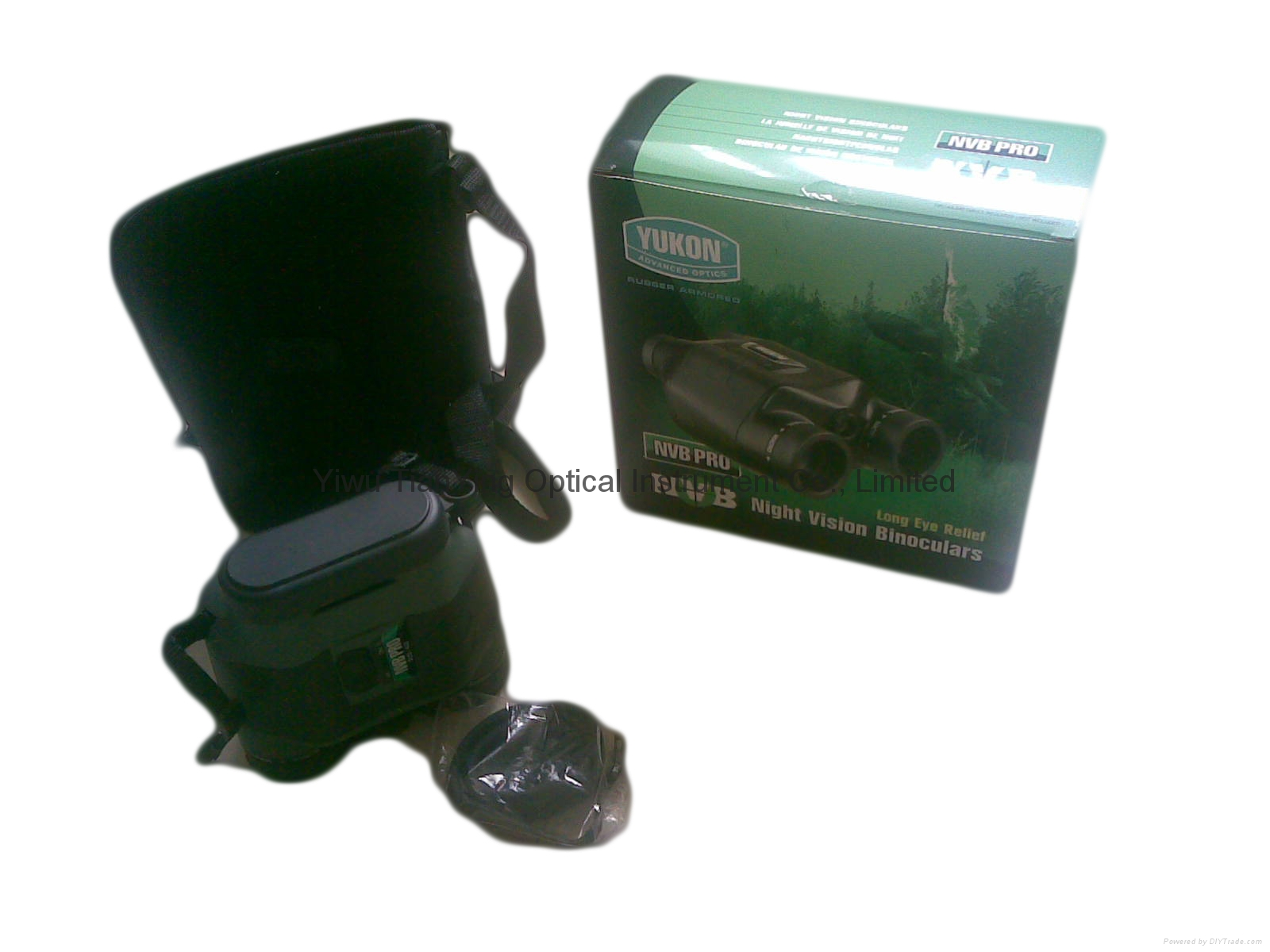 Night Vision  Binoculars 2.5x42 pro -4