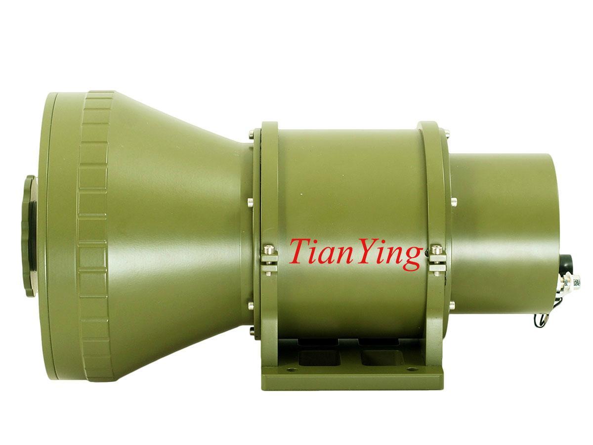 S180 1800m/4000m Infrared Thermal Imaging Camera