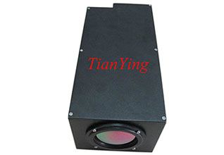 Cooled Infrared Thermal Imaging Camera 750mm focus 20km, 320x256 15mk, 640x512 25mk