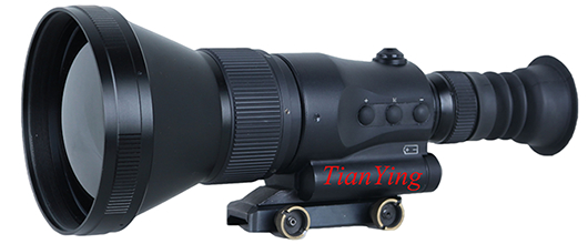 Sniper Thermal Weapon Sight, thermal sight, thermal imaging weapon sight, thermal rifle scope