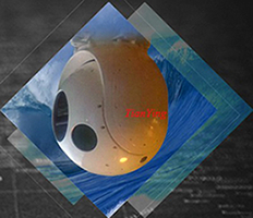 TY-A20 20km Airborne/UAV/Helicopter Thermal Imaging Camera System