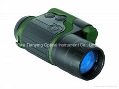 Spartan 3x42 Night Vision Monocular