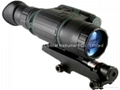 Spartan Laser 3x42 Night Vision Riflescope Kit