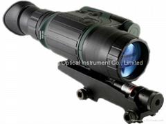 Yukon NVMT5 多功能夜視儀(夜視槍瞄)