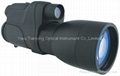 NVMT 5x60 night vision monocular
