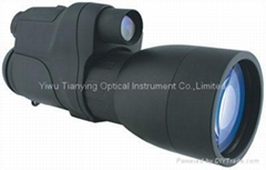 NVMT 5x60 night vision monocular -1