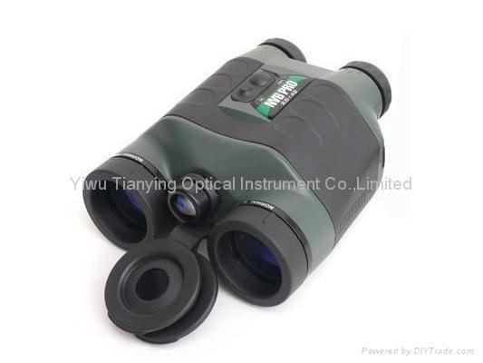 Night Vision  Binoculars 2.5x42 pro -1