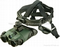Viking 1x24 Night Vision Goggles Binoculars