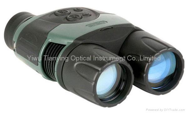 Digital NV Ranger 6.5x42 Digital Night Vision -1