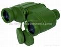 Sentinel 8x36 Range Finder Military